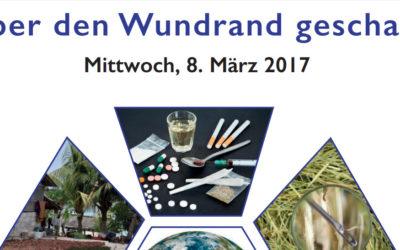 """9. Kieler Wundsymposium: """"Über den Wundrand geschaut"""""""
