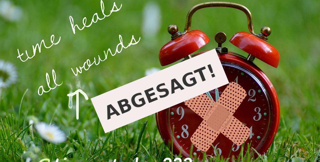 Das Kieler Wundsymposium am 04.03.2020 findet nicht statt!